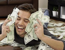 zaraditi novac