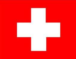 svicarska zastava